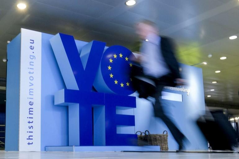 Европа избира – кои ще са членовете на новия Европейски парламент?