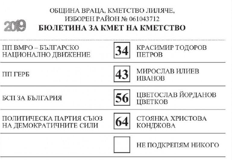 Врачанско