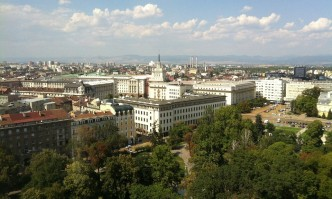 Real estate deals in Sofia have been at a record high level for the past 10 years