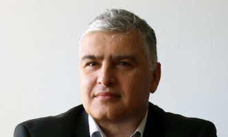 Aleksander Georgiev is the new Chairperson of the State Commission on Gambling