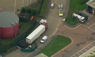 Bulgarian Embassy in London is in contact with the British authorities to clarify the case of the truck found in Essex
