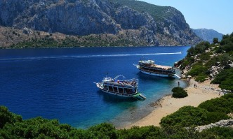 History, exotics and luxury – Bodrum and Marmaris: What do we need to know before our vacation?
