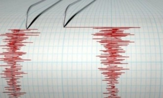 A Weak Earthquake Was Registered in Pazardzhik